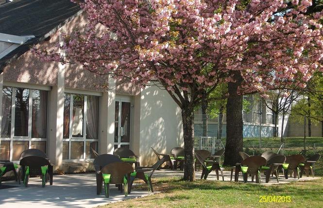 Auberge de Jeunesse CRJS de Blois 4 - Blois
