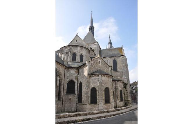 Eglise Saint-Nicolas 3 - Blois