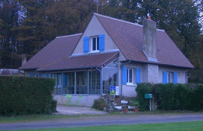L'Ermitage 1 - Chaumont-sur-Loire