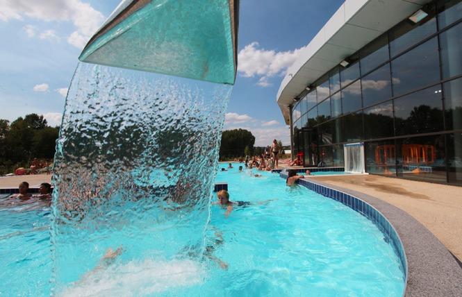 Centre Aquatique Agl'eau 3 - Blois