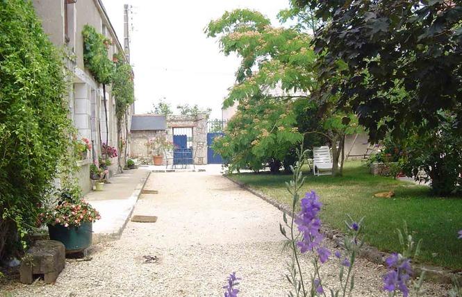 Harmonies 16 - Saint-Denis-sur-Loire