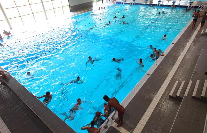 Centre Aquatique Agl'eau 6 - Blois
