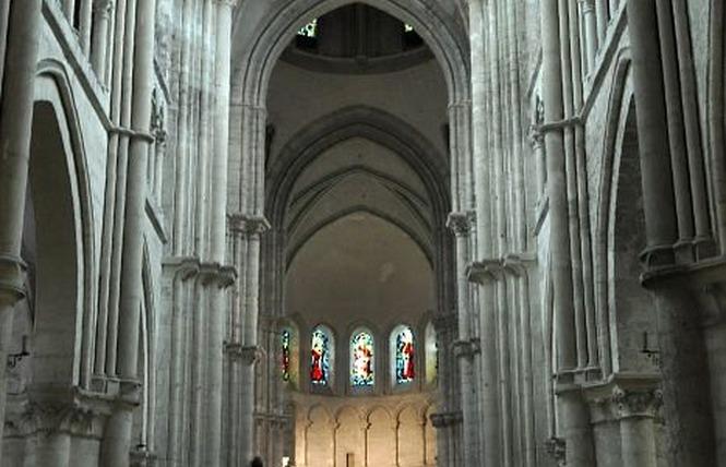 Eglise Saint-Nicolas 5 - Blois