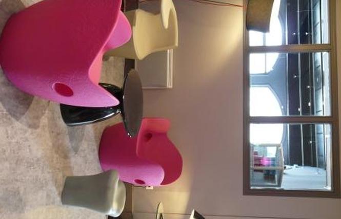 Ibis Styles Blois Centre Gare 11 - Blois