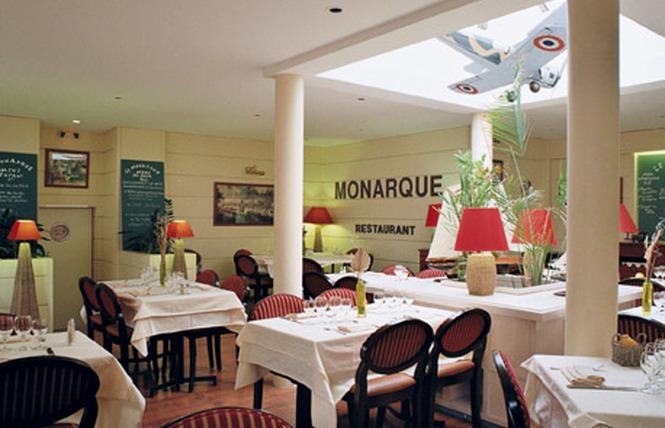 Le Monarque 13 - Blois