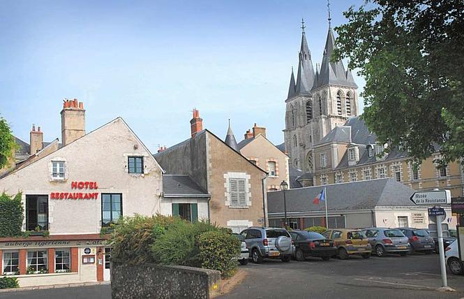 Côté Loire 1 - Blois