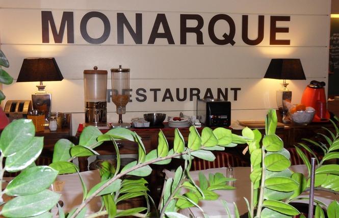 Le Monarque 12 - Blois