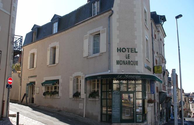 Le Monarque 3 - Blois