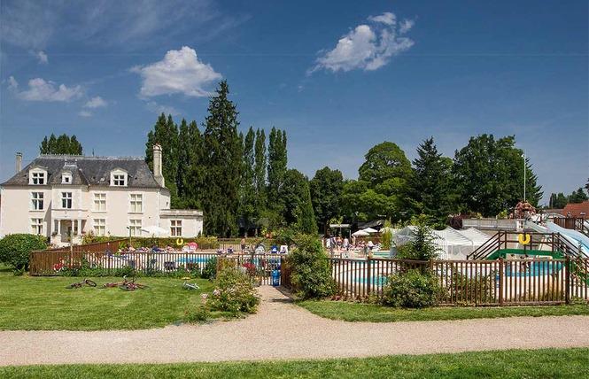 Sandaya Château des Marais 7 - Muides-sur-Loire
