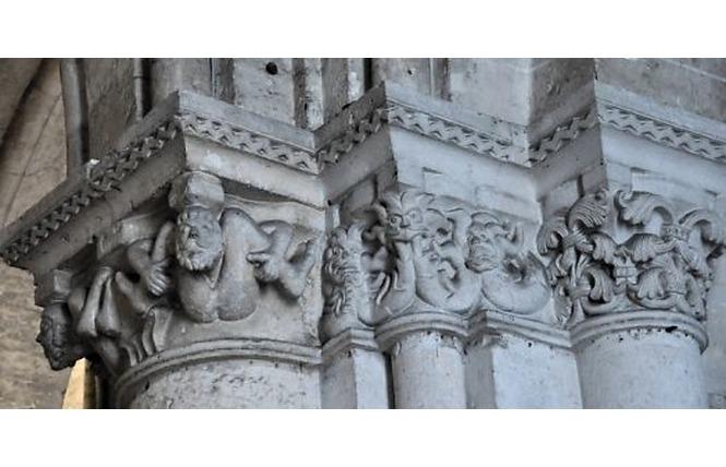 Eglise Saint-Nicolas 8 - Blois