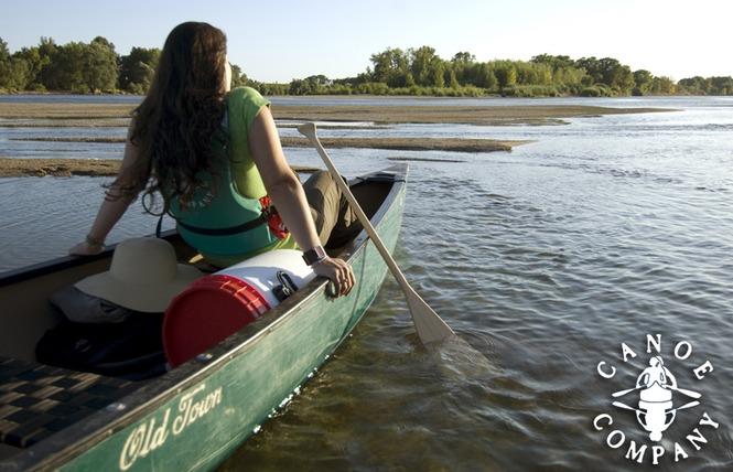 Base de Loisirs Canoe/Velo/Stand-up 10 - Seigy