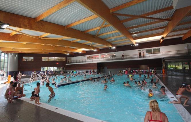 Centre Aquatique Agl'eau 10 - Blois