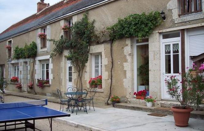 Harmonies 2 - Saint-Denis-sur-Loire