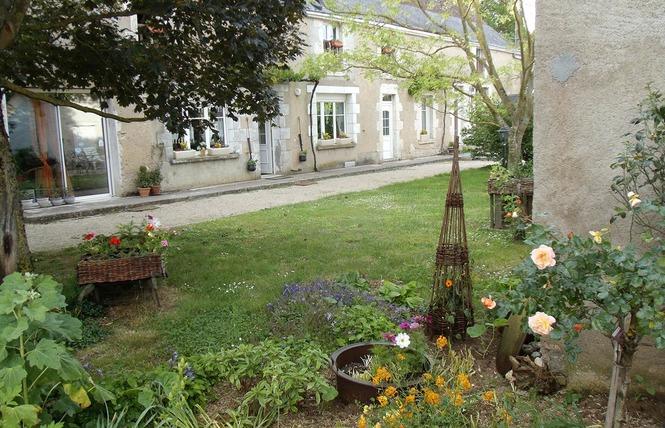 Harmonies 1 - Saint-Denis-sur-Loire