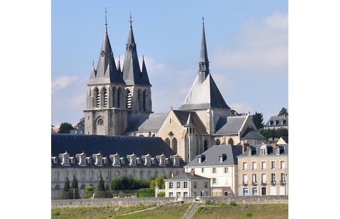 Eglise Saint-Nicolas 2 - Blois