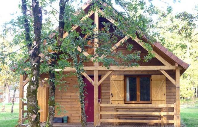 Village de gîtes Le Moulin de Crouy 5 - Crouy-sur-Cosson