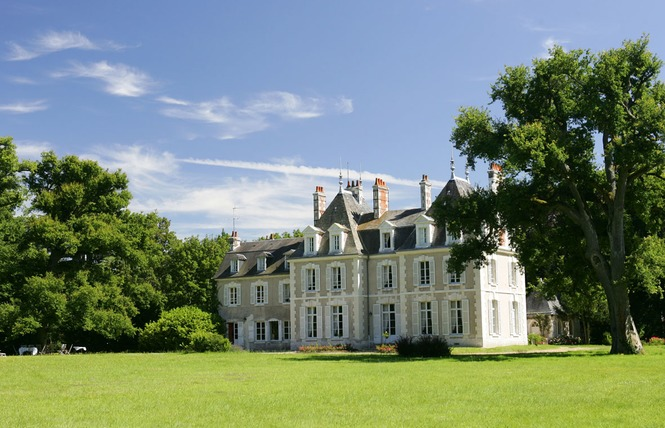 Château du Breuil 3 - Cheverny