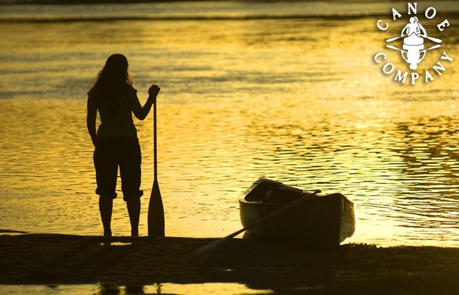 Base de Loisirs Canoe/Velo/Stand-up 12 - Seigy