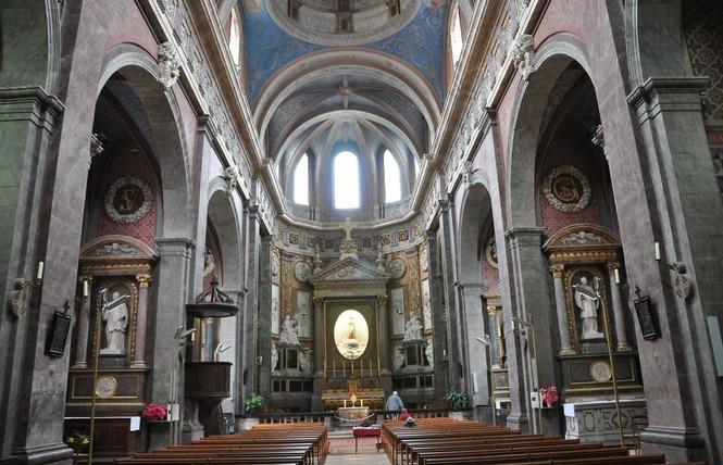 Eglise Saint-Vincent-de-Paul 6 - Blois