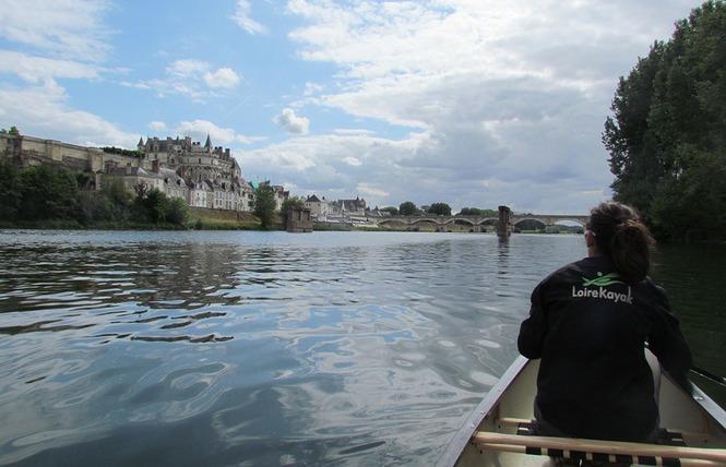 Loire Kayak 6 - Vineuil