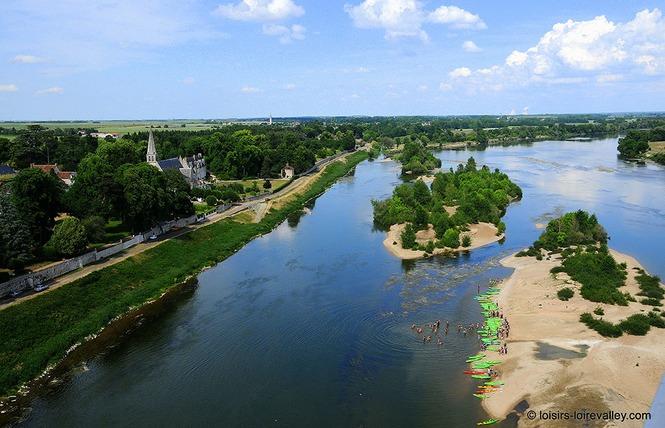 Loire Kayak 7 - Vineuil