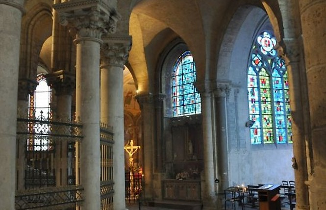 Eglise Saint-Nicolas 7 - Blois