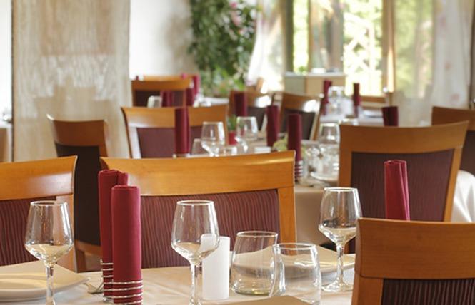 Hôtel-restaurant IKAR 6 - Saint-Gervais-la-Forêt