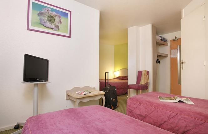 Hôtel-restaurant IKAR 3 - Saint-Gervais-la-Forêt