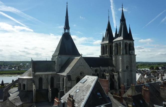 Eglise Saint-Nicolas 1 - Blois