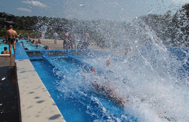 Centre Aquatique Agl'eau 8 - Blois